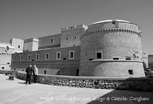 Il Castello di Cannole