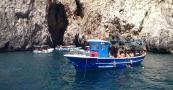 Escursione in barca a Santa Maria di Leuca