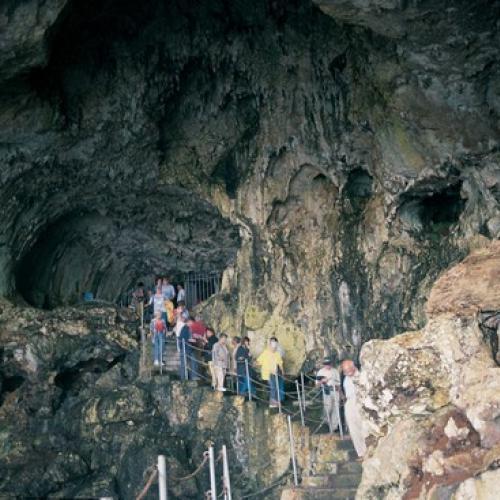 Grotte di Castro